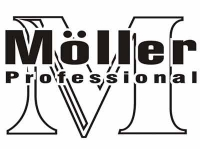 Газовая тепловая пушка Moller