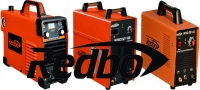 Воздушно-плазменные аппараты Redbo CUT