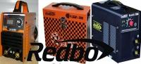Сварочные аппараты Redbo методом MMA (Manual Metal Arc)