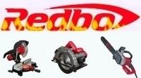 Пилы и Штроборезы Компании Redbo(EDON)