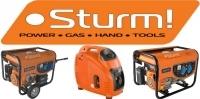 Бензиновый генератор Sturm