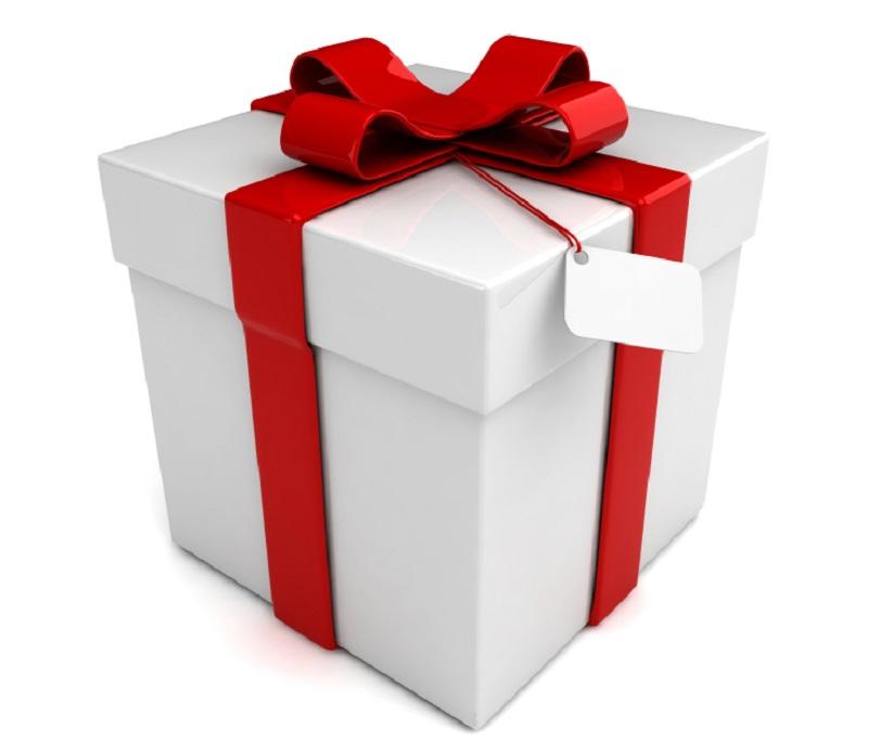 Программа бонусов и подарков