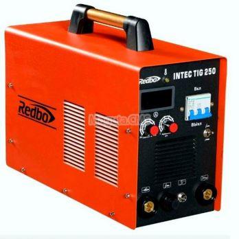Сварочный инвертор Redbo INTEC TIG 250 цена 20000 руб Москва