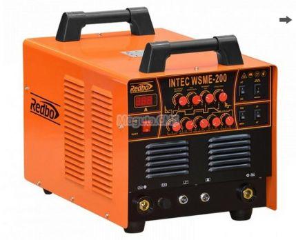 Сварочный инвертор Redbo INTEC  WSME 200 Pulse цена 24975 руб Москва