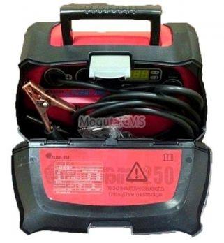 Купить Сварочный инверторный аппарат REDBO RUBIK 250 цена 4500 руб