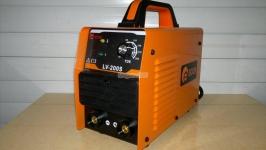 Купить Инверторный сварочный аппарат EDON LV 200 S цена 3150 руб