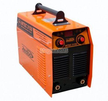 Купить Инверторный сварочный аппарат REDBO INTEC 3150 (IGBT) цена 15700 руб
