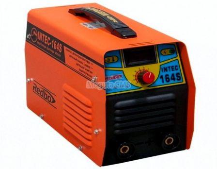 Купить Инверторный сварочный аппарат Redbo INTEC 164 S цена 4000 руб