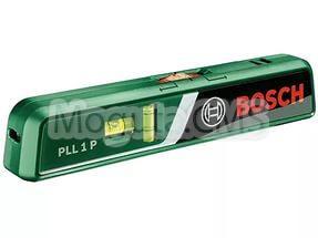 Bosch PLL 1P 0.603.663.320 цена 2100 руб