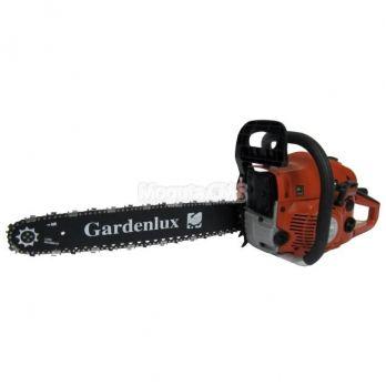 Бензопила Gardenlux GCS 5218 E цена 4500 руб