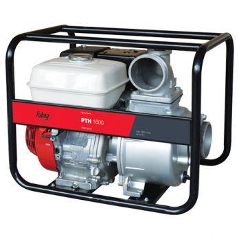 Купить Мотопомпа бензиновая Fubag PTH 1600 цена 47500 руб