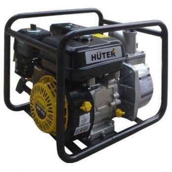 Купить Мотопомпа Huter MP 50 Цена 8000 руб