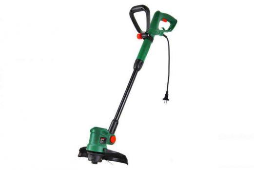 Купить Электрический триммер Hammer Flex ETR 400 цена 1100 руб Москва