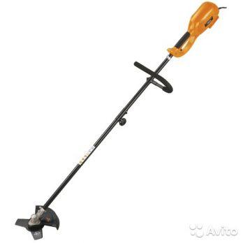 Купить Электрический триммер Carver TR 1400 S цена 3700 руб Москва