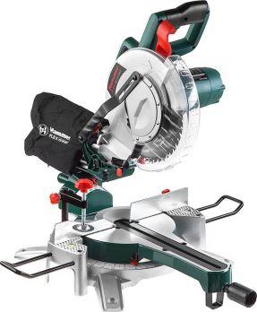 Купить Торцовочная пила Hammer Flex STL 1800 B цена 13000 руб Москва