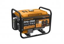 Купить Бензиновый генератор Carver PPG 2500 цена 8700 руб Москва
