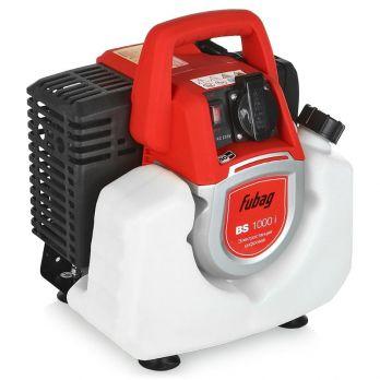 Купить Бензиновый генератор FUBAG BS 1000 i цена7000 рубМосква