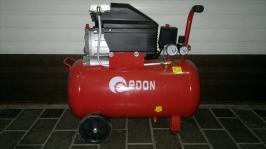 Компрессор воздушный EDON AC OTS 50 L