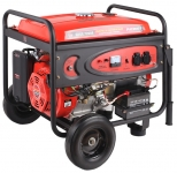 Купить Бензиновый генератор PATRIOT SRGE 7200 E Auto цена 28700 руб Москва