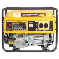 Генератор бензиновый Denzel GE 8900