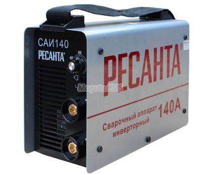 Купить Сварочный аппарат РЕСАНТА САИ 140 Цена 3700 руб.