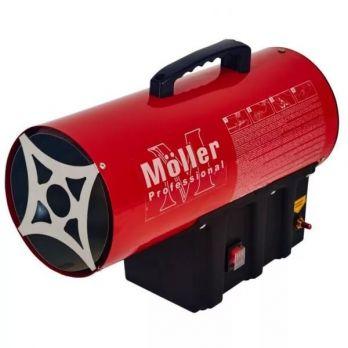 Газовая тепловая пушка Moller GH 10 H