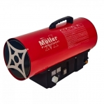 Газовая тепловая пушка Moller GH 45 H