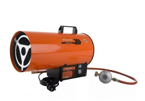 Газовая тепловая пушка STURM GH 9115