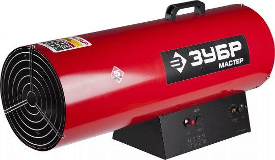 Газовая тепловая пушка ЗУБР ТПГ-75000 М 2