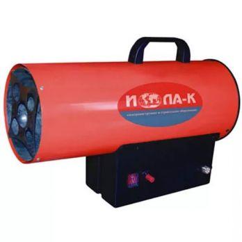 Газовая тепловая пушка Иола ИК-10 Н