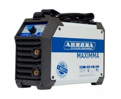 Купить Сварочный инвертор Aurora MAXIMMA 2000 IGBT Цена 7300 руб