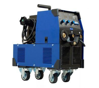 Купить Инверторный сварочный полуавтомат Aurora PRO Speedwey 300 Цена 48900 руб
