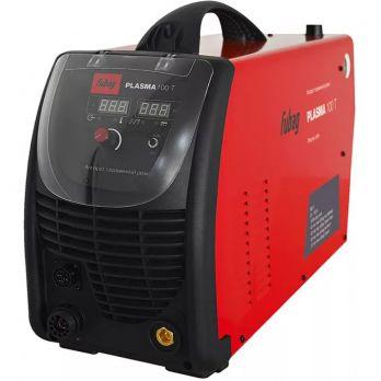 Купить Аппарат плазменной резки FUBAG PLASMA 100 T цена 98000 руб