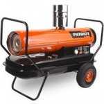 Дизельная тепловая пушка PATRIOT DTW 239F