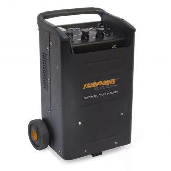 Купить Пуско-зарядное устройство ПАРМА УПЗ-500 цена 7650 руб