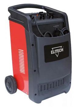 Купить Пуско-зарядное устройство ELITECH УПЗ 600/540 цена 9200 руб