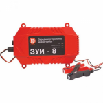 Купить Зарядное устройство Калибр ЗУИ-8 цена 2680 руб