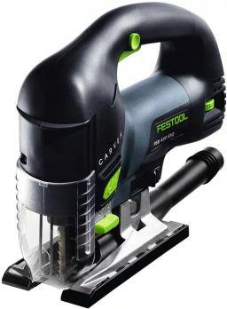 Лобзик маятниковый Festool CARVEX PSB 420 EBQ-Set цена 40600 руб