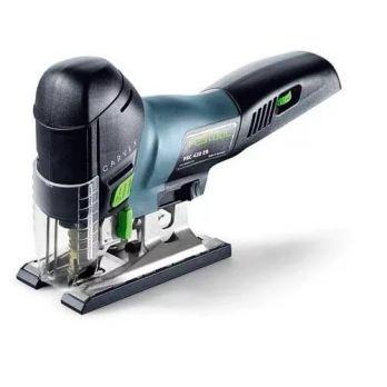 Лобзик маятниковый CARVEX PSC 420 EB Li-Basic цена 27000 руб