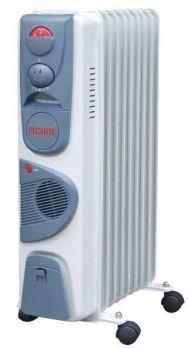 Купить Масляный радиатор Ресанта ОМ-9 НВ цена 2950 руб