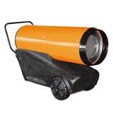 Купить Дизельная тепловая пушка Профтепло ДН-65П-Р оранжевая Цена 29200 руб
