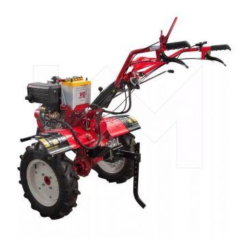 Мотокультиватор DDE V 900 II Минотавр цена 33700 руб