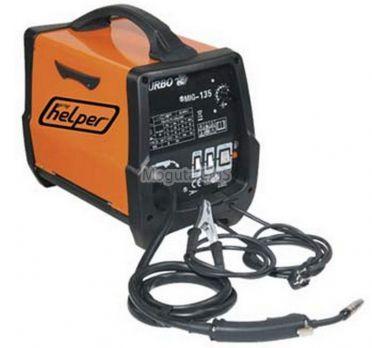 Купить Полуавтомат Profhelper EURO MIG 135 P цена 7860 руб
