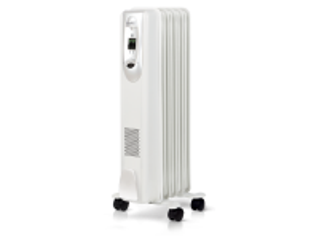 Масляный радиатор Ballu BOH/CM-05