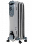 Масляный радиатор VITEK VT-2120