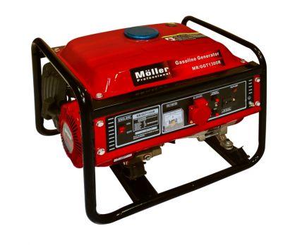 Бензиновый генератор Moller MR/GGT 1300 R