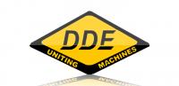 Мотокультиватор DDE
