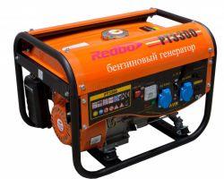Бензиновый генератор Redbo PT 3300