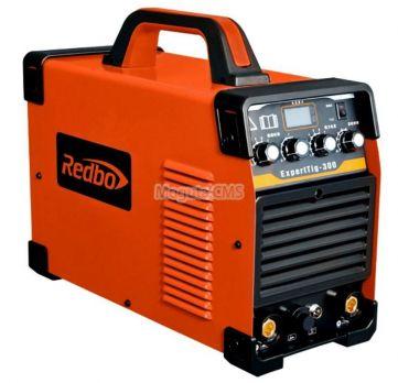 Купить Сварочный инвертор Redbo ExpertTig 300 цена 20700 руб