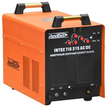 Купить Сварочный инвертор Redbo INTEC TIG 315  AC/DC цена 44200 руб